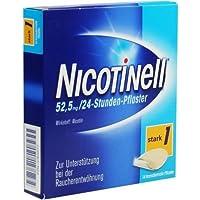 Nicotinell 52,5 mg 24 Stunden Pflaster, 14 St. preisvergleich bei billige-tabletten.eu