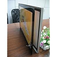 Single Sided Aluminium Frames Magnetic Abosrb LED Light Boxes,led Lighting Panel (A2)