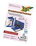 Folia 130535 - Passepartouts
