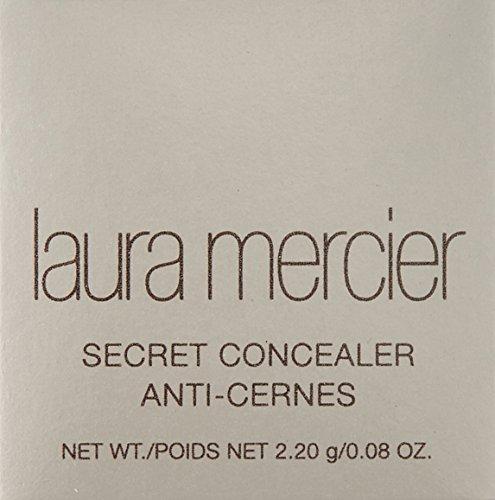 Laura Mercier CLM09705 Bianchetto in Crema, No.2.5-2.2 gr