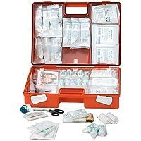 Leina Werke REF 21065 OR Erste-Hilfe-Koffer Multi preisvergleich bei billige-tabletten.eu
