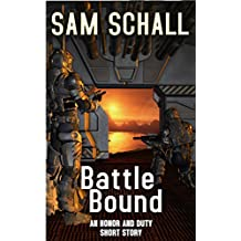 Battle Bound (Honor and Duty) (English Edition)