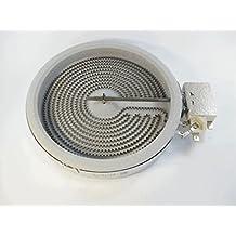 Resistencia placa vitrocerámica Teka 1200W 230V diametro 140 mm 1054111004 289561