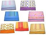 Completo lenzuola in pile letto matrimoniale