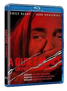 Quiet Place (A) - Un Posto Tranquillo (1 Blu-ray)