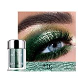 Wtouhe Maquillage Eyeshadow,2019 Chatoyante DéCoration Des Ongles DéCor D'Ombres...