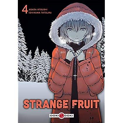 Strange fruit - Volume 04
