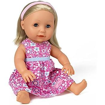 0e12a506428 Classic Tiny Tears Doll from John Adams: Tiny Tears: Amazon.co.uk ...