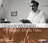 Oskar Werner spricht Rainer Maria Rilke: Lesung