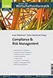 Compliance & Risk Management: HMD - Praxis der Wirtschaftinformatik (Heft 263) (HMD - Praxis der Wirtschaftsinformatik)