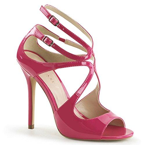 High heels, sandales pour femme rose rose Rose - Rose
