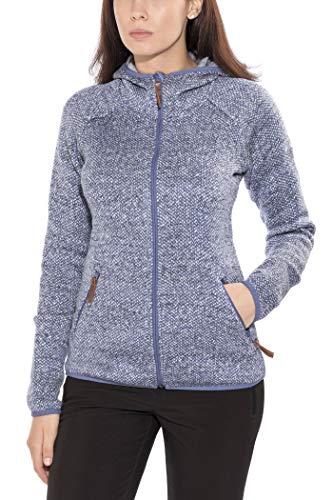 Columbia Sportswear Damen Chillin Fleece Jacket, Bluebell, L