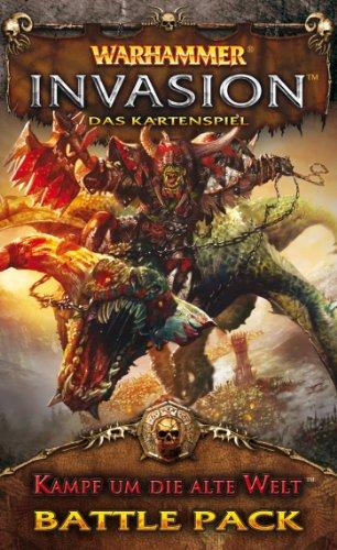 Heidelberger HE239 - Warhammer Invasion - Kampf um die alte Welt - Battle Pack