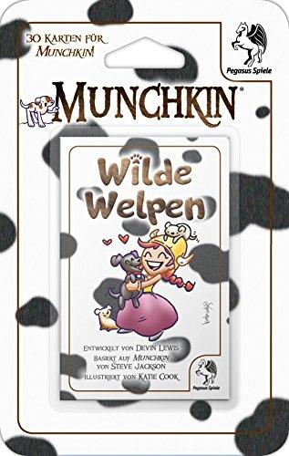 pegasus-spiele-17011g-munchkin-booster-wilde-welpen-kartenspiel