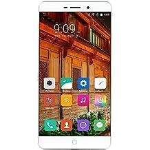Smartphone Elephone P9000 4G Negro