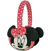 Minnie 2200000340 - Orejeras para niños, color rosa