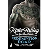 Redemption Road: Vicious Cycle 2 (English Edition)