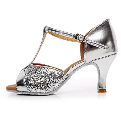 Damen Latein Tanzschuhe/Erwachsenen Tanzschuhe/Tanzschuhe/ dancing Shoes F