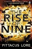 The Rise of Nine (The Lorien Legacies)