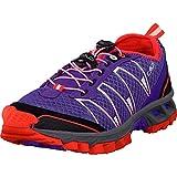 CMP Damen Trail Running Schuhe Laufschuhe ALTAK 3Q95266, Farbe:Lila;Schuhgröße:EUR 38;Artikel:-H434 Lavanda