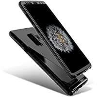 Galaxy S9 Plus Hülle,Galaxy S9 Plus Schutzhülle Spiegel,Urhause 360 Grad Hart PC Schutzhülle [Front + Back Rundum... preisvergleich bei billige-tabletten.eu