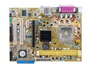 ASUS P5SD2-VM - Carte-mère - micro ATX - LGA775 Socket - SiS672 - Ethernet - carte graphique embarquée - audio HD (6 canaux)