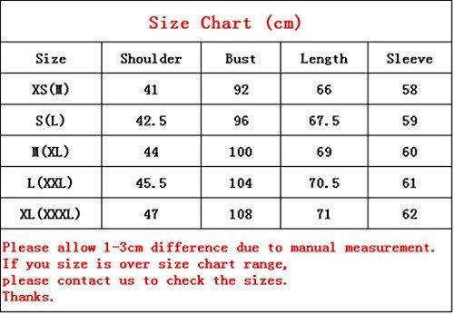 jeansian Herren Freizeit Hemden Classic Plaid Flannel Long Sleeved Slim Fit Shirt Dress Shirts Top 84L4 Darkgreen