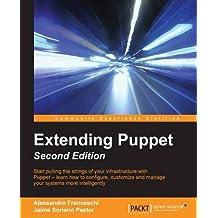 Extending Puppet - Second Edition