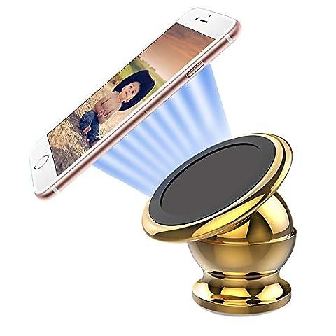 ALAIX Magnet Multi-Halterung von Navi-Gerät, Handy, Smartphone und iPad in allen (Ebay Samsung S3 Mini)