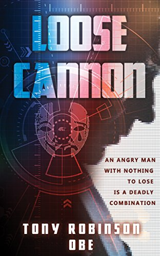 Loose Cannon by [Robinson OBE, Tony, Thomas, Amanda]