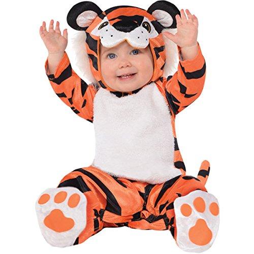 onths (Tiger Kostüm Für Babys)