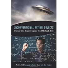 Unconventional Flying Objects: A Scientific Analysis