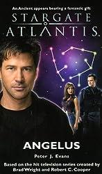 Stargate Atlantis: Angelus (Stargate Atlantis)