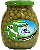 Valfrutta - Piselli Italiani, Medi, 360 g
