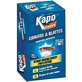 Blattes et Cafards Kapo (4 boites appâts)