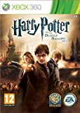 [UK-Import]Harry Potter and The Deathly Hallows Part 2 Game XBOX 360