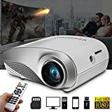 Beamer Mini Projector
