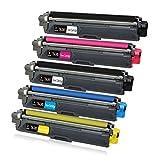 Gootior Kompatibel Toner für TN-245 TN-241 Tonerkassette für MFC-9142CDN DCP-9020CDW DCP-9022CDW HL-3140CW HL-3150CDW HL-3170CDW MFC-9142CDN MFC-9330CDW MFC-9332CDW MFC-9340CDW