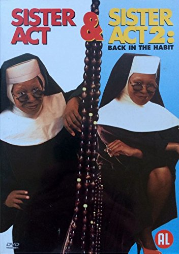 Sister Act + Sicter Act 2: Back In The Habit - Sister 2 Act