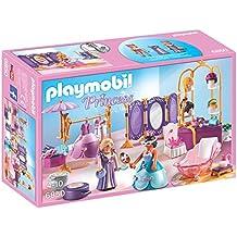 playmobil princesse. Black Bedroom Furniture Sets. Home Design Ideas