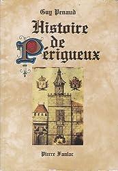 Histoire de Périgueux : Des origines à nos jours