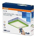 Osram LED Wand- und Deckenleuchte, Leuchte fü...Vergleich