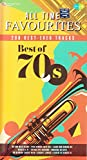 #5: ALL TIME FAVOURITES - BEST OF 70S - MP3