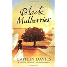 By Caitlin Davies Black Mulberries [Paperback]