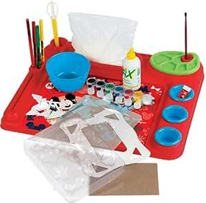 Faro Disney Artist's Desk Plaster Creations