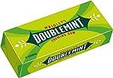 Wrigley Doublemint 15 Streifen