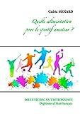 Telecharger Livres Quelle alimentation pour le sportif amateur (PDF,EPUB,MOBI) gratuits en Francaise