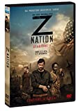 Z Nation - Stagione 01 (4 Dvd)