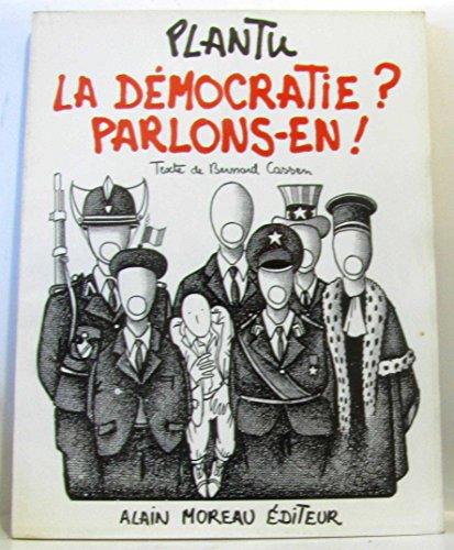 La Démocratie parlons-en