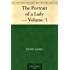 The Portrait of a Lady - Volume 1 (English Edition)